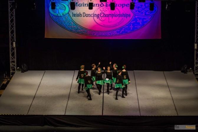 Mainland Europe Irish Dancing Championships photo Jakub Wozniak Tricity News-51