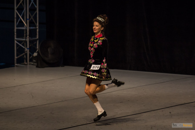 Mainland Europe Irish Dancing Championships photo Jakub Wozniak Tricity News-9