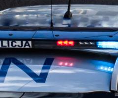 Police Car photo: Jakub Wozniak/Tricity News
