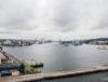 Seaport in Gdynia, photo: Jakub Wozniak/Tricity News