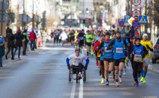 ONICO Gdynia Half Marathon, photo: Jakub Wozniak/Tricity News