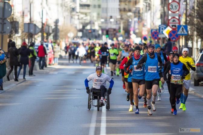 Onico Gdynia Half Marathon 2018 photo Jakub Wozniak Tricity News-3