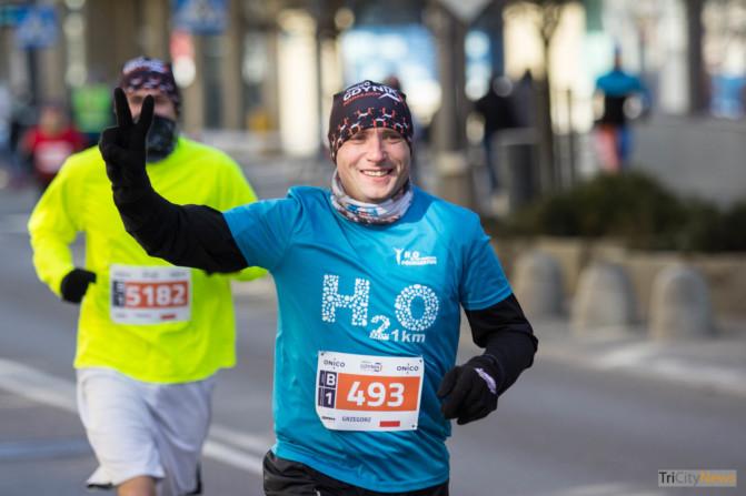 Onico Gdynia Half Marathon 2018 photo Jakub Wozniak Tricity News-7