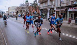 Onico Gdynia Half Marathon, photo: Aga Szajerska/Tricity News