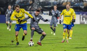 Arka Gdynia - Legia Warsaw, photo: Luca Aliano/Tricity News