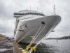 Costa Pacifica cruise ship, photo: Jakub Wozniak/ Tricity News