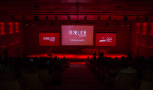 Pipeline Summit 2018, photo: Jakub Wozniak/Tricity News