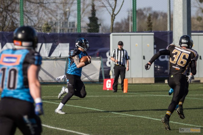 Seahawks Gdynia – Panthers Wroclaw photo Jakub Wozniak-Tricity News-30