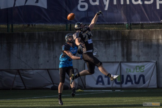 Seahawks Gdynia – Panthers Wroclaw photo Jakub Wozniak-Tricity News-35