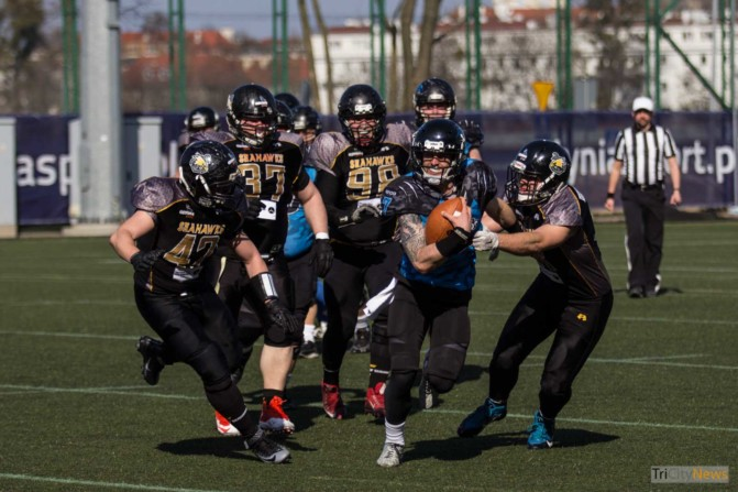 Seahawks Gdynia – Panthers Wroclaw photo Jakub Wozniak-Tricity News-8