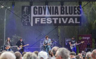 Gdynia Blues Festival, photo: Jakub Wozniak/Tricity News