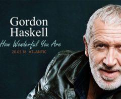 Gordon Haskell - source: Atlantic Gdynia