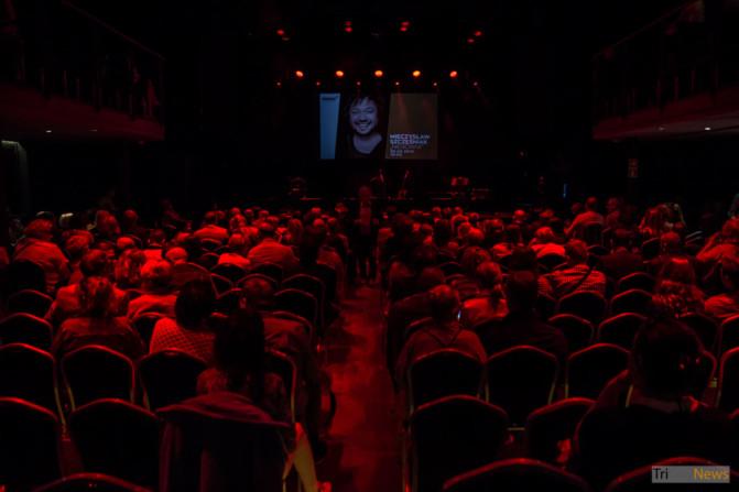Gordon Haskell in Atlantic Gdynia club photo Jakub Wozniak Tricity News-1