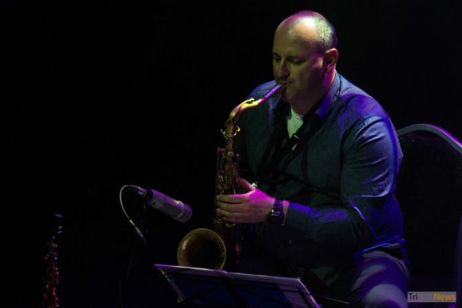 Gordon Haskell in Atlantic Gdynia club photo Jakub Wozniak Tricity News-15
