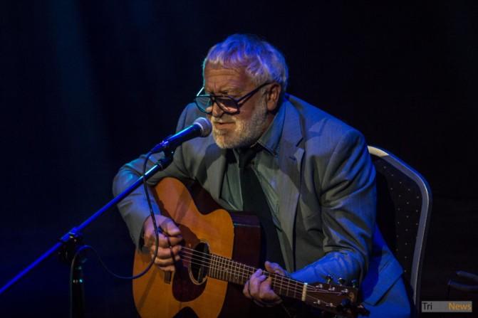 Gordon Haskell in Atlantic Gdynia club photo Jakub Wozniak Tricity News-4