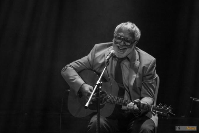 Gordon Haskell in Atlantic Gdynia club photo Jakub Wozniak Tricity News-6