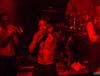 Hypnotic Brass Ensemble at Atlantic Gdynia club, photo: Jakub Wozniak/Tricity News