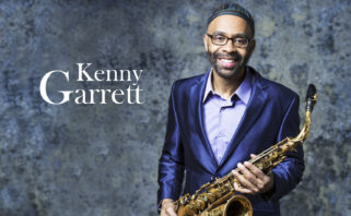 Kenny Garrett, photo source: Atlantic Gdynia