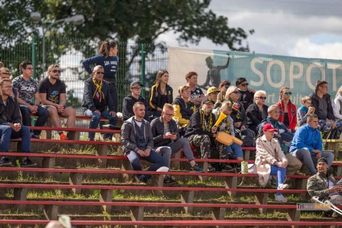 Seahawks Gdynia – Warsaw Sharks photo Luca Aliano Tricity News-11