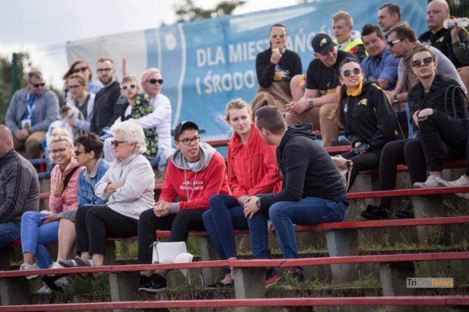 Seahawks Gdynia – Warsaw Sharks photo Luca Aliano Tricity News-18