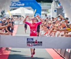 Photo Source: Enea Ironman 70.3 Gdynia Press Release