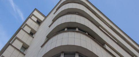 Modernism in Gdynia, photo: Jakub Wozniak/Tricity News