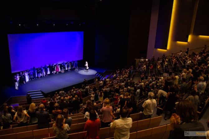 The 43rd Polish Film Festival in Gdynia photo Jakub Wozniak Tricity News-3