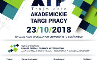 Academic Job Fairs, graphic source: The University of Gdansk