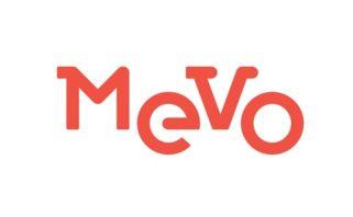 MEVO logotype