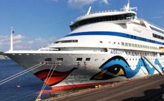 Cruise Ship Season 2019, photo: Jakub Woźniak/Tricity News