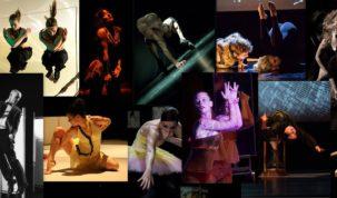Dwudziestolecie photo collage by Jacek Krawczyk