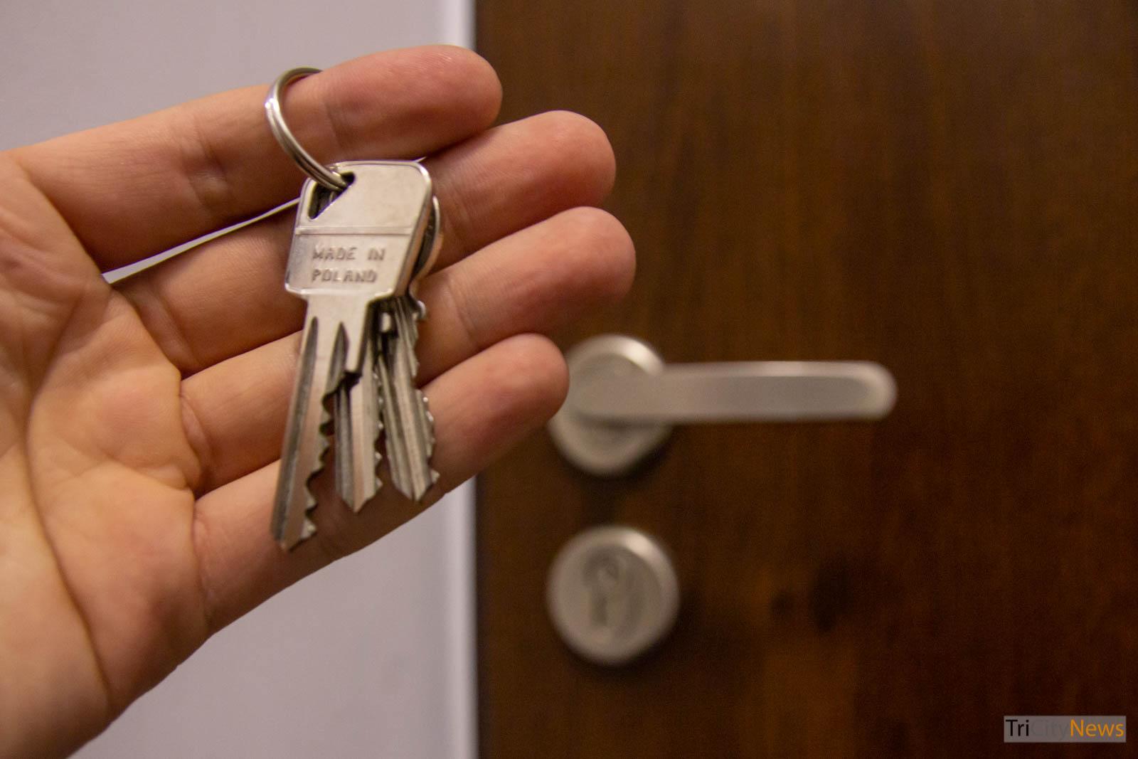 Purchasing a property in Poland, photo: Jakub Wozniak/Tricity News