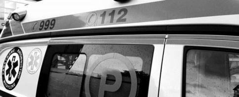 Ambulance, photo: Jakub Woźniak/Tricity News