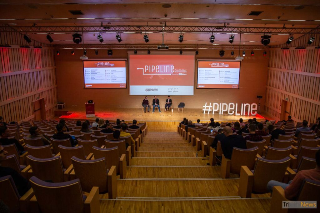 Pipeline Summit 2019, photo: Jakub Wozniak/Tricity News