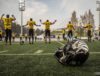 Seahawks Gdynia, photo: Jakub Wozniak/Tricity News