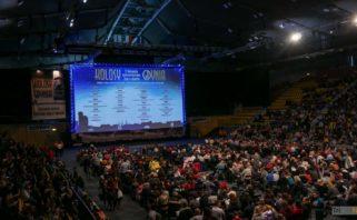Kolosy 2019 in Gdynia, photo: Barbara Seleman/Tricity News