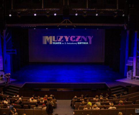 Musical Theatre in Gdynia, Photo: Jakub Woźniak/Tricity News