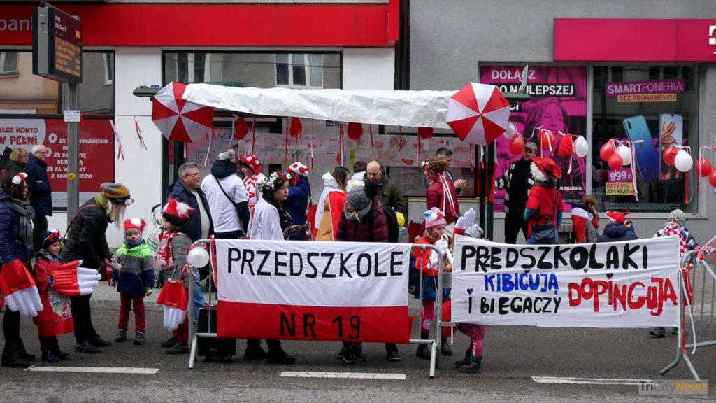 ONICO Gdynia Half Marathon, photo: Barbara Seleman/Tricity News