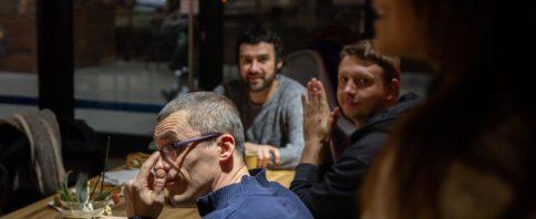 Expats in Tricity, photo: Jakub Wozniak/Tricity News