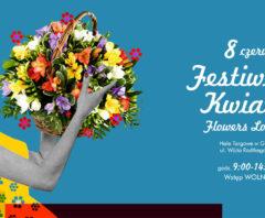 Flowers Festival, graphics- organizers
