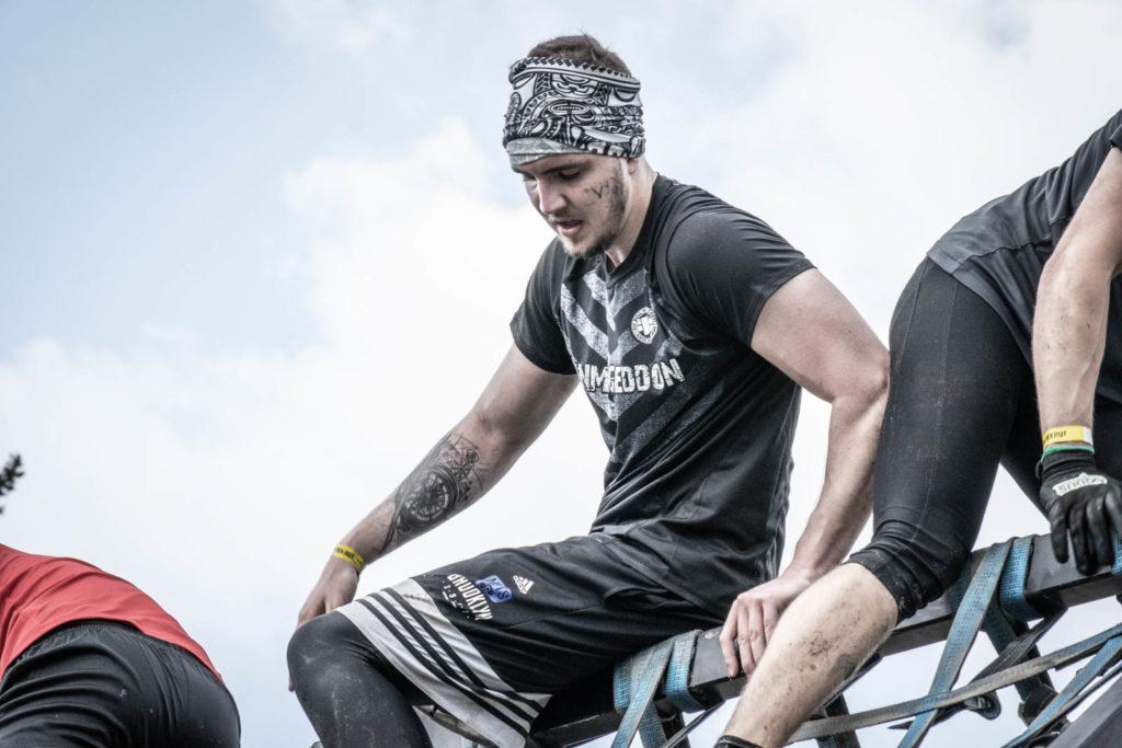 Runmageddon 2019, photo: Karolina Ptaszynska/Tricity News