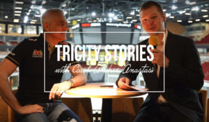 Tricity Stories episode 1 - Andrea Anastasi - video picture