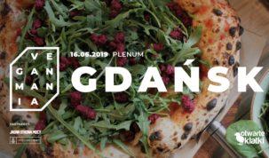 Veganmania 2019, graphics: organizers