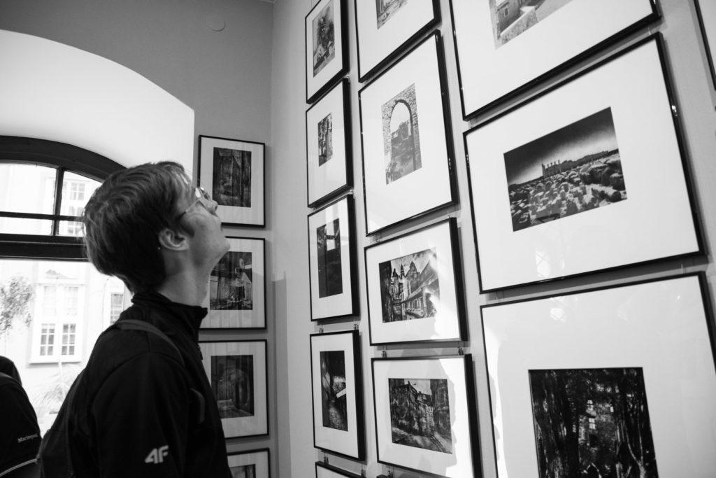 Radosław Brzozowski Photography Atelier&Gallery, photo: Karolina Ptaszynska/Tricity News