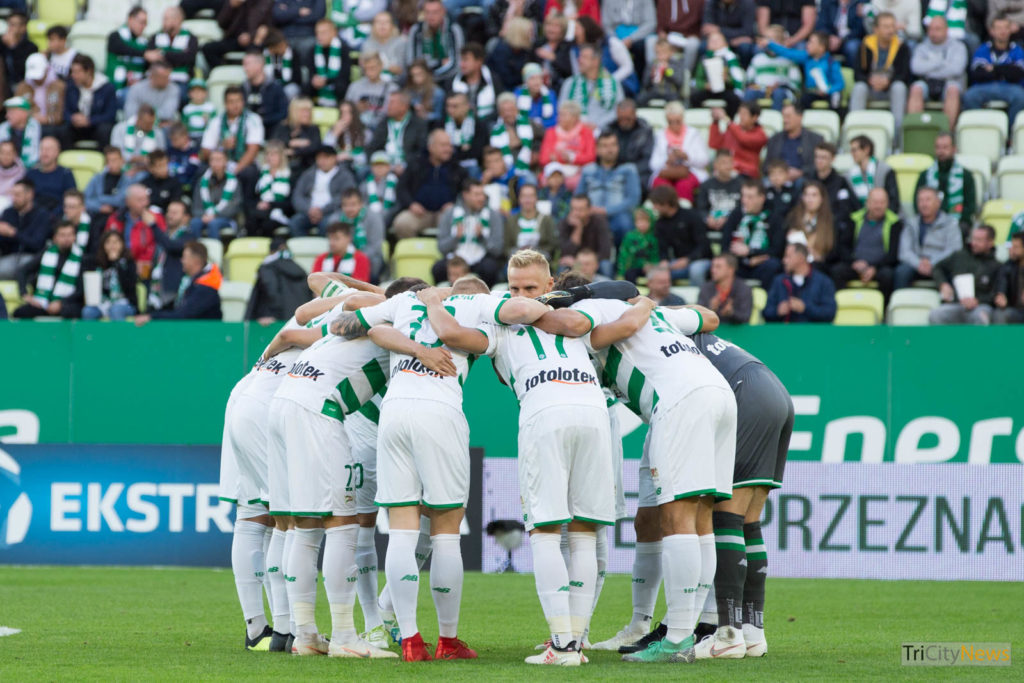 Lechia Gdansk, photo: Tricity News