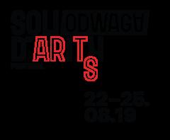 Solidarity of Arts, graphics source: organizers