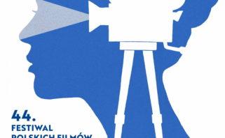 the 44th Polish Film Festival Poster, author: Andrzej Pągowski, source: organizers