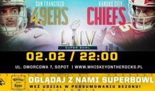 Seahawks Gdynia Super Bowl party 2020 - graphics source: Seahawks Gdynia