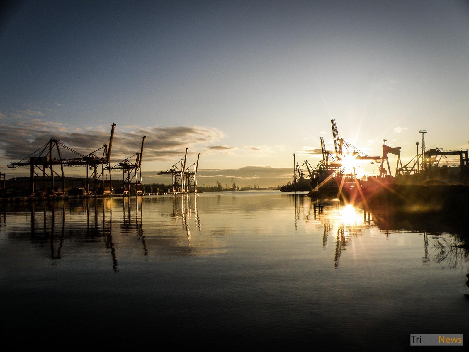 Gdynia - photo: Jakub Wozniak/Tricity News