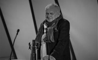 Jerzy Gruza at the 42nd Polish Film Festival in Gdynia, photo: Jakub Wozniak/Tricity News